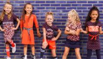 Hippe kleding voor de jeugd