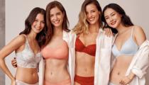 Stijlvolle lingerie, nacht- en badkleding