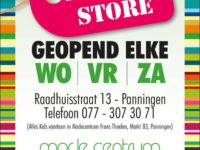 Low Budget Store Panningen geopend
