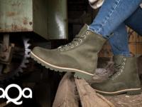 AQA shoes: Het is weer tijd voor heerlijke warme schoenen